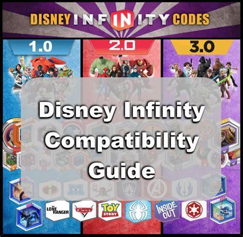 disney infinity playsets list disney infinity compatibility disney infinity codes
