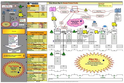 value mapping visio value mapping template visio search