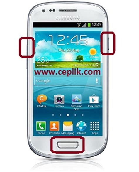 format video galaxy s3 mini samsung i8190 galaxy s3 mini format atma ceplik com