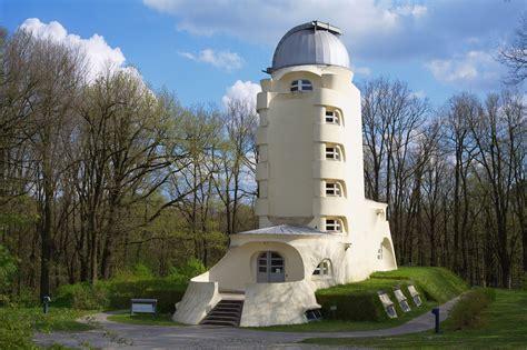 Architect Design Homes by Sonnenobservatorium Einsteinturm Deutsch