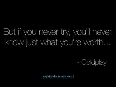 coldplay quotes quotes by coldplay quotesgram