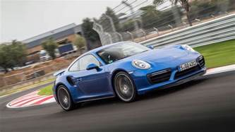Porsche 911 Turbo 2016 Porsche 911 Turbo And Turbo S Review Caradvice