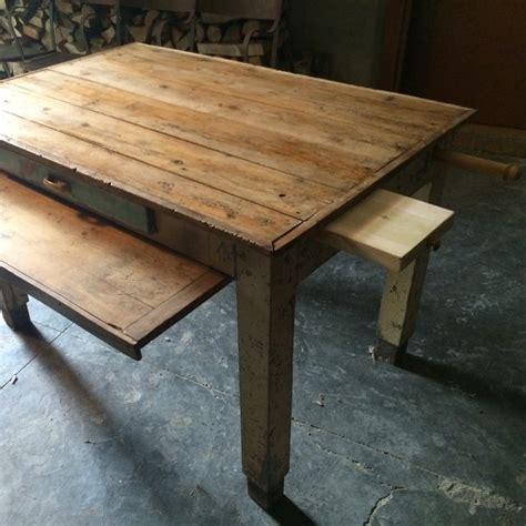 vecchio tavolo tavolo vecchio il meglio design degli interni