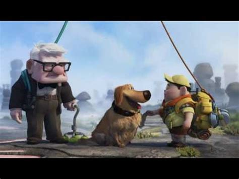 film up youtube up dug the talking dog quot squirrel quot youtube