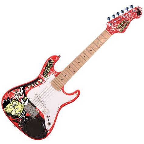 Tutorial Gitar Spongebob | svbob fyrkant 3 4 gitarr inbyggda h 246 gtalare n 228 stan ny