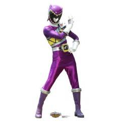 purple ranger dinocharge powerrrangers power rangers