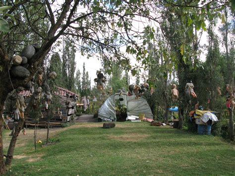 la isla de las isla de las munecas in xochimilco on the outskirts of mexi flickr