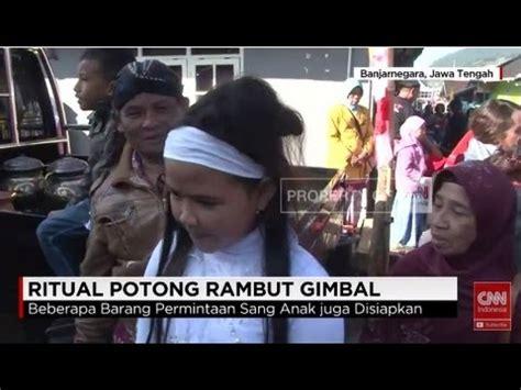 Jual Rambut Gimbal Di Palembang dieng videolike