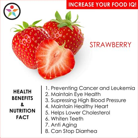 starz cafeteria strawberry health benefits nutrition facts eat strawberries stay healthy