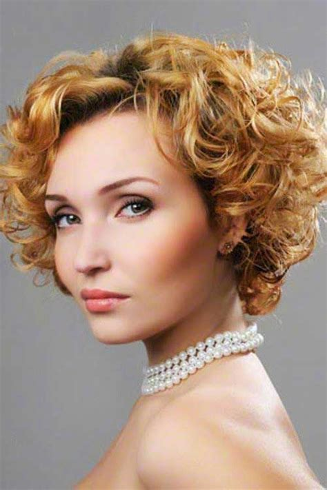 hairstyles curls 2016 30 latest curly short hairstyles 2015 2016 short