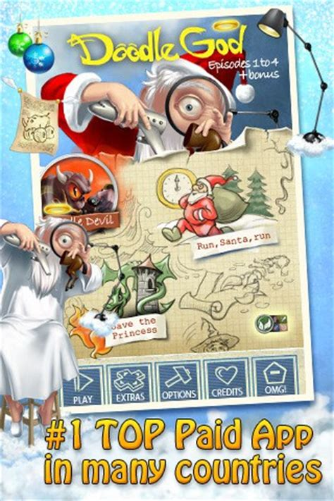 doodle god 2 philosopher monday giveaway free iphone codes on and