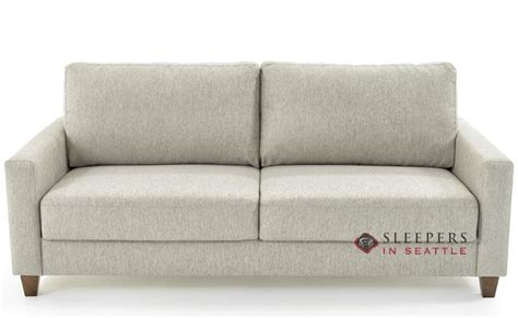 Sleepers In Seattle Coupon by Customize And Personalize Nico King Fabric Sofa By Luonto
