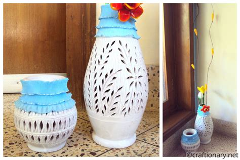 decorating with pottery craftionary