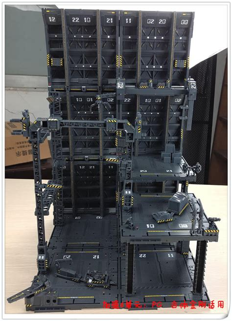 building of a chion how i became a chion in the avis brown story books aliexpress buy cg gundam pg hangar domain base