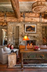 Rustic Cabin Home Decor by Interior Styles Amp Designs