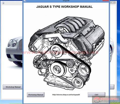 jaguar s type 2003 2008 auto repair manual forum heavy equipment forums download repair jaguar s type 2003 2008 auto repair manual forum heavy equipment forums download repair