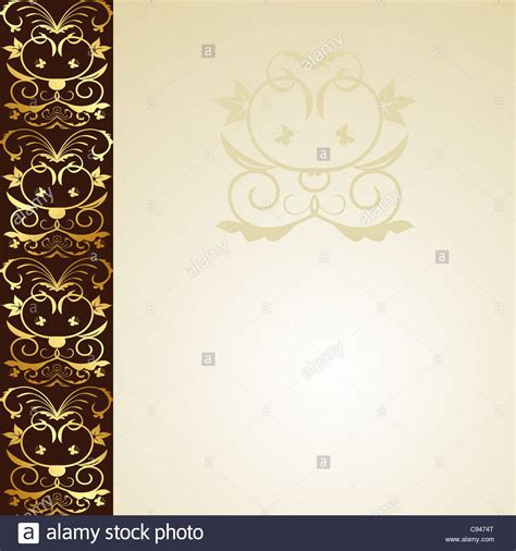 Wedding Card Cover Design by Wedding Card Cover Design Vector Wedding O