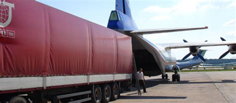 international air freight delivery  goods transport
