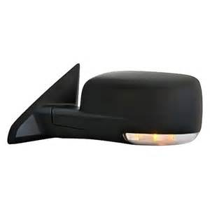Dodge Ram Side Mirror Replacement Replace 174 Dodge Ram 2011 2012 Side View Mirror