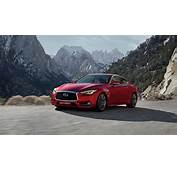 New INFINITI Q60 Coupe  Luxury High Performance Sports