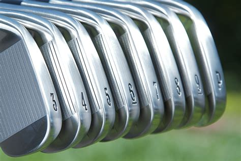 hybrid irons  regular irons