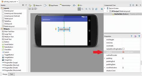xml layout libgdx detecci 243 n de eventos en la interfaz de usuario academia