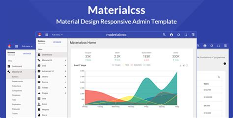 21 Html Admin Website Templates Free Download Material Design Admin Template Free