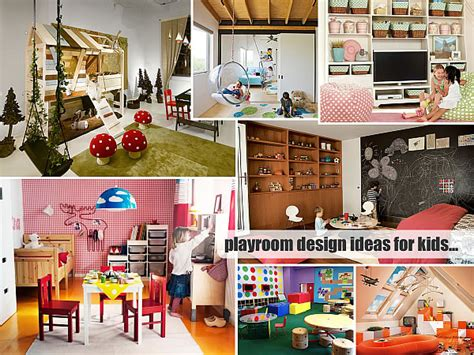 Dining Room Decorating Ideas On A Budget by 20 Playroom Design Ideas