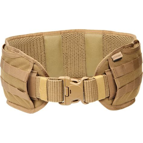 blackhawk pads enhanced patrol belt pad blackhawk
