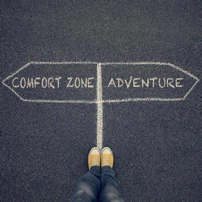 comfort zone c richmond va quot comfort is a great place to be but that s not where you
