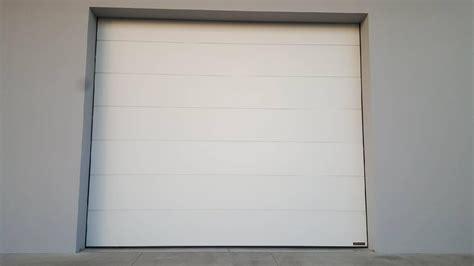 portoni sezionali hormann prezzi portoni sezionali da garage hormann partinico palermo