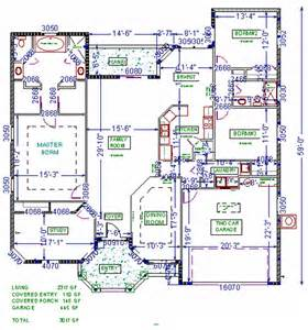 blueprint for houses inspiring residential home plans 4 residential free house