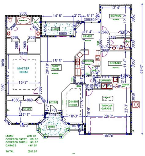 residential house plans free home plans residential home plans