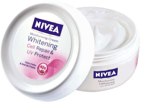 Wajah Nivea Uv Whitening nivea whitening cell repair uv protect price in