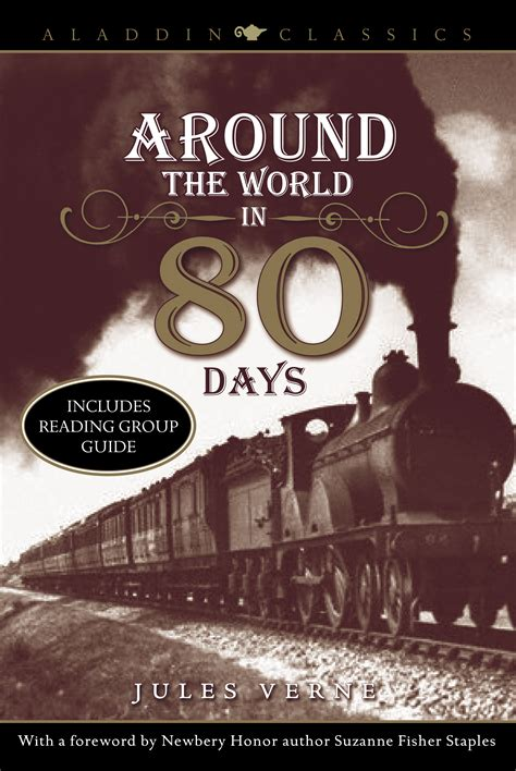 Around The World In 80 Days around the world in 80 days book by jules verne laurence yep official publisher page