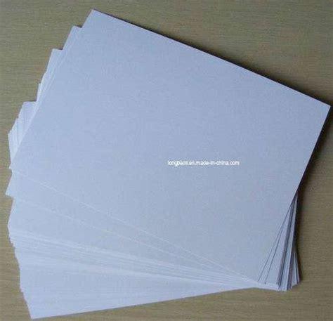 Mat Paper china matte inkjet paper a3 china matte inkjet paper side matte inkjet paper