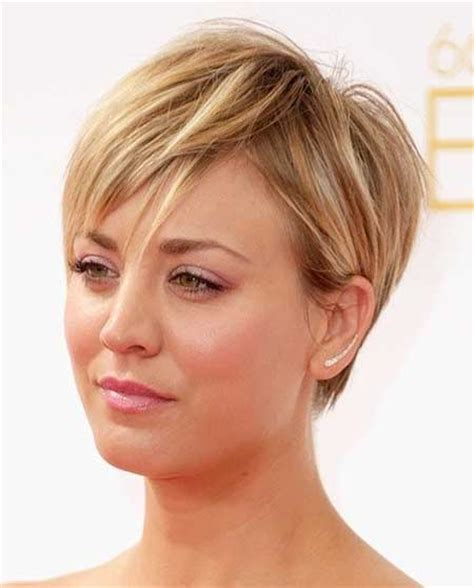 20 haircuts for short fine hair short hairstyles 2016