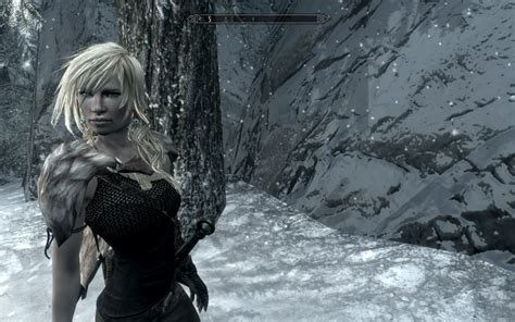beautiful hair skyrim beautiful hair skyrim mod beautiful hair skyrim mod skyrim