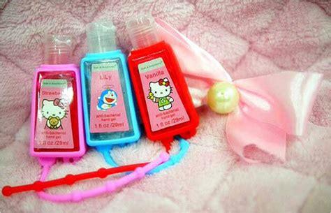 hand sanitizer karakter  barang unik china barang unik murah grosir barang unik