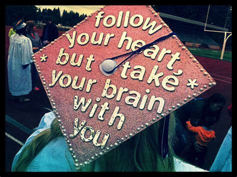 how to decorate graduation cap graduation cap decorating ideas class of 2016