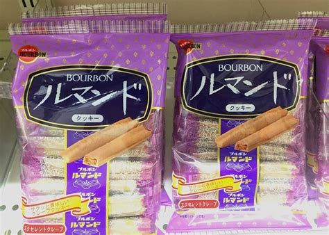 Bourbon Potato Usushio the 10 best and snacks at japan s most