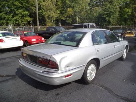 how cars run 2000 buick park avenue spare parts catalogs sell used 2000 buick park avenue in milford connecticut united states