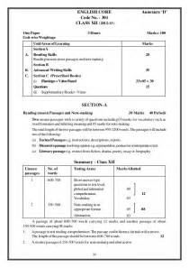 Even Scheme Essay by 2013 Cbse Board Sle Papers And Marking Scheme