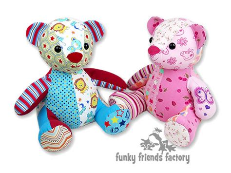 how to make a memory bear hidden treasure crafts and search results for free memory teddy bear sewing pattern