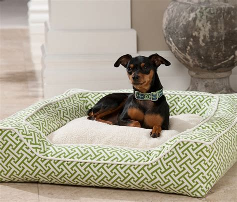 make a dog bed diy dog bed project how to make a homemade dog bed dog