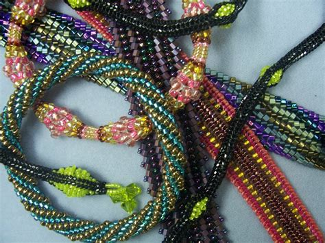 bead weaving loom loom bead weaving bead it