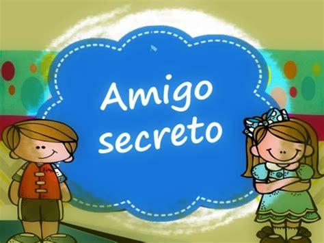 imagenes graciosas amigo secreto jugar amigo secreto frases para grupos de amigos