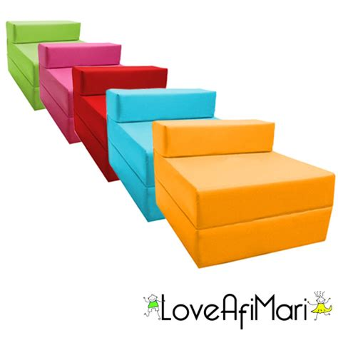 fold out kids sofa