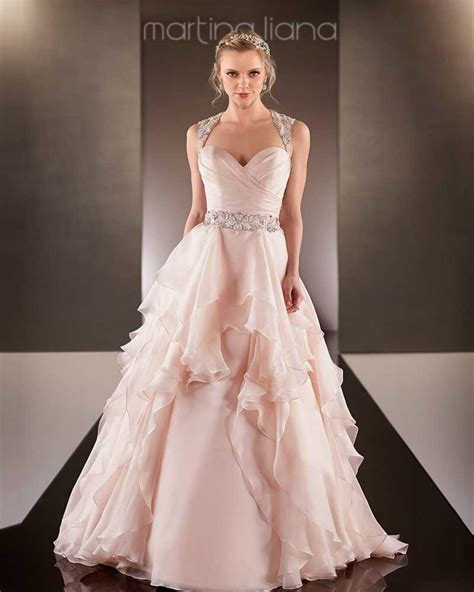 fotos de vestidos se novia vestido de noiva 2016 sexy backless wedding dresses peach