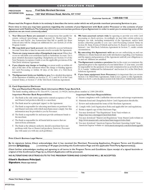 Credit Consent Form Fargo Fargo 3rd Authorization Form Vocaalensembleconfianza Nl
